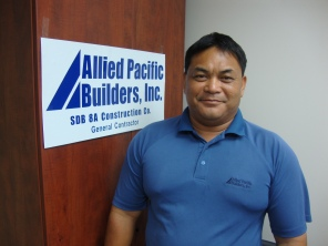 The years of field experience and continued education that the instructors at the Trades Academy draw from is invaluable to the classes. It prepares students for what they will encounter in the field - a mixture of theory and practical knowledge. -Genaro Danila, General Manager, Allied Pacific Builders