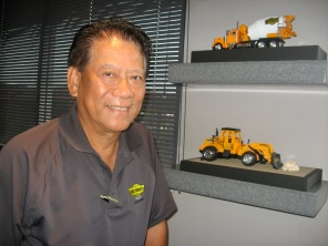 We're especially proud of our drivers, who have been through the Trades Academy's safety programs. Our drivers have been well trained to prevent safety hazards and environmental hazards from developing as they transport material, safeguarding the public, themselves, and their cargo. - Art Chan, Engineering & Marketing Manager, HRP