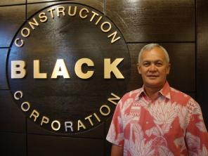 We stand by the Trades Academy's commitment to providing the knowledge and tools to those who want to improve themselves. -Leonard Kaae, Senior Vice President & General Manager, Black Construction