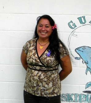 The GCA Trades Academy is a huge benefit to our island and our region. The Trades Academy gives the people of Guam another venue to learn a skill, receive proper training, and obtain national certifications. All of which helps our people and our economy. – Juanita Blaz, Program Director, Island Girl Power