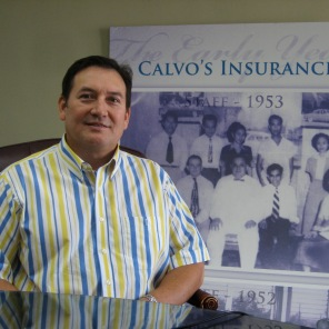 The GCA Trades Academy is poised to become a powerful source of growth for our island economy, and I'm impressed by the success the academy has already experienced over the past four and a half years. -Paul Calvo, Vice President & General Manager, Calvo's Insurance; Board Member, 2012-2013 GCA Board of Directors