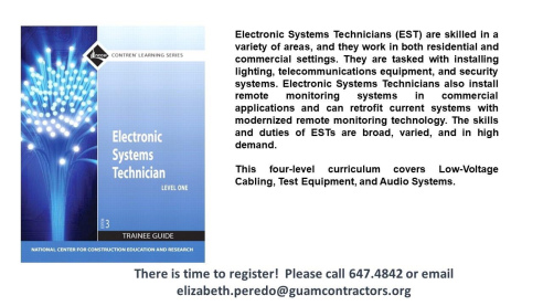 Electronic Systems Technician